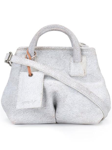 mini women white bag