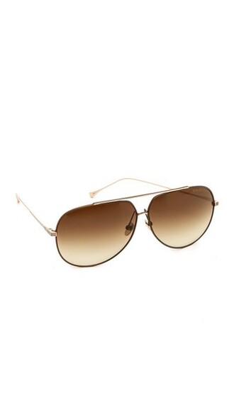 dark sunglasses aviator sunglasses brown