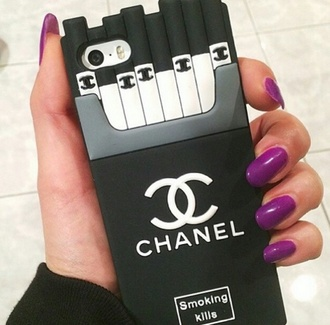 phone case chanel chanel cigarette case jewels