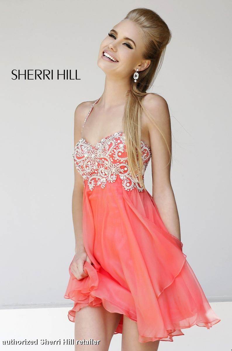 Unique Short Chiffon Prom Dress Photos - Wedding Dress Ideas ...