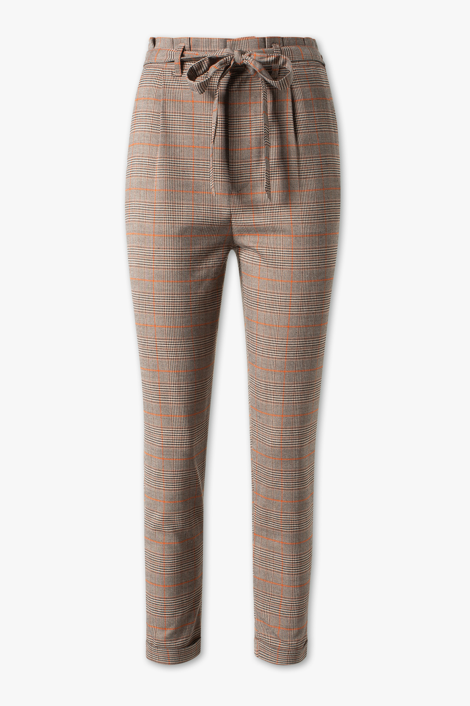 Trousers - check – comfy fashion, great prices | C&A