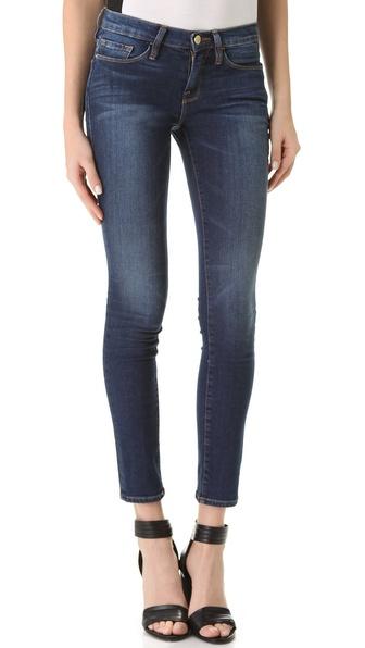 FRAME Denim Le Skinny de Jeanne Jeans | SHOPBOP