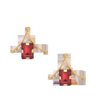 crystal earrings metal earrings jewels