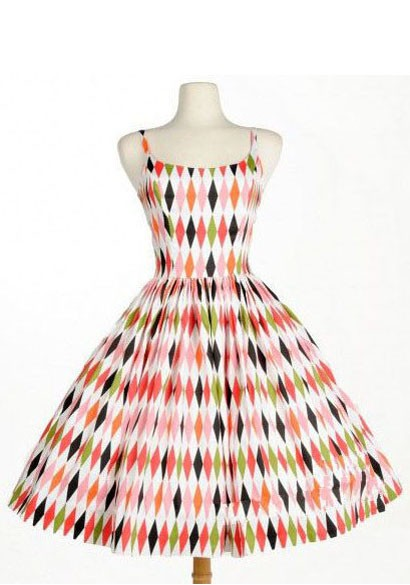Brighten The Day Dress