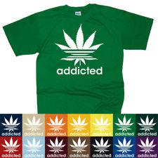 addicted marijuana | eBay