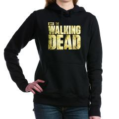 The Walking Dead Hooded Sweatshirt> The Walking Dead> The Walking Dead T-Shirts from Gold Label