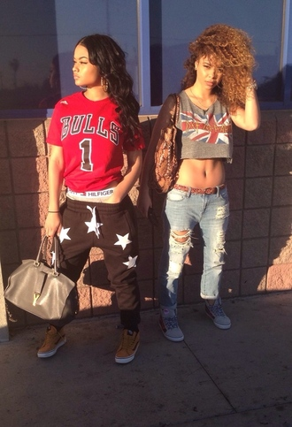jeans india westbrooks crystal westbrooks pants sweatpants stars ripped jeans dope top shirt shoes urban