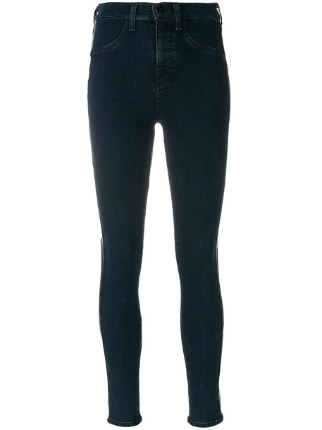 Rag & Bone /Jean jeans skinny jeans women cotton blue