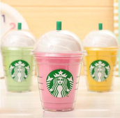 home accessory,starbucks coffee,starbucks charger,trendy,accessories,Accessory
