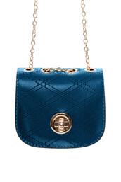 bag,handbag,shoulder bag,chain,quilted,compact,spot on,haute couture,on tren,evening outfits,blue,black,khaki,wine,brown,purple