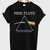 Pink Floyd Dark Side of The Moon Unisex T-shirt - mycovercase.com