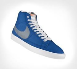 Nike Blazer Mid iD Shoe. Nike Store