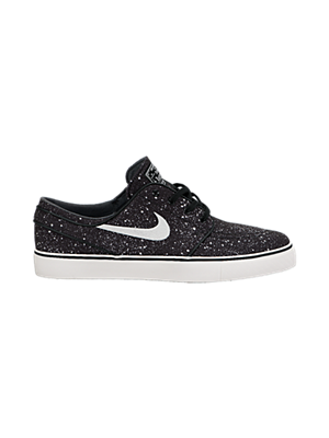 The Nike Zoom Stefan Janoski Men's Shoe.