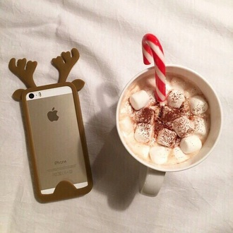 phone cover iphone cover iphone case iphone 6s case christmas cute deer clear tumblr tumblr phone case tumblr winter iphone iphone 6 case phone cute phone cases cute phone cute phone case adorable af winter outfits winter look winter swag winter wonderland santa merry christmas antlers deer with antlers please thanks oh dear god please please asap christmas phone case holiday gift