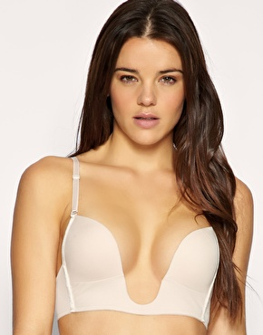 Fashion Forms | Fashion Forms Multi-Way U-Plunge Bra at ASOS