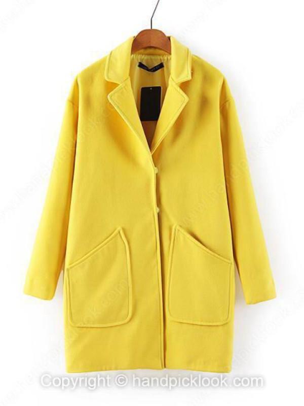 outerwear top coat
