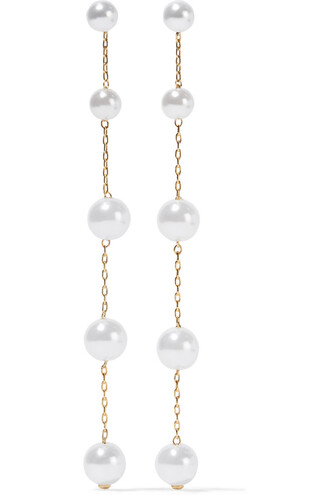 pearl earrings pearl earrings silver gold white jewels