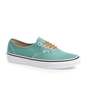 Vans Authentic Shoes - Porcelain/True White | Free UK Delivery