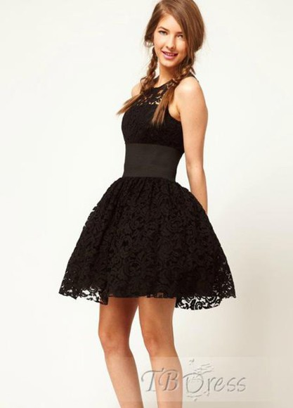 dress tbdress-club black dress cute dress