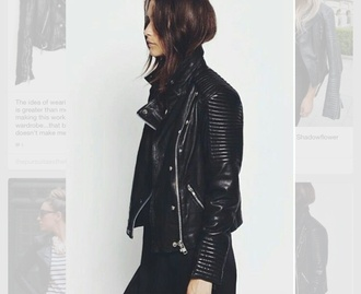 jacket leather real leather black leather jacket ripped real leather jacket black jacket