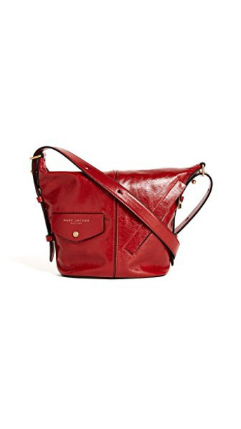Marc Jacobs mini bag red