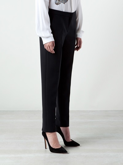 N° 21 Tailored Trouser - Tender - Farfetch.com