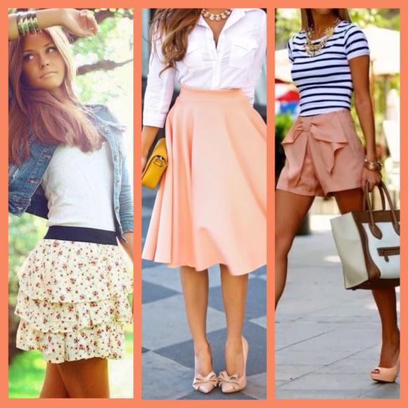 mini skirt skirt bodycon dress classy bag style sun summer outfits high heels jewels Belt corail body on skinny big bag white crop tops jacket blouse