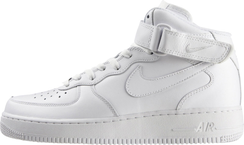 official photos 26a55 640b1 Chaussures Nike Air Force 1 Mid - Magasins baskets et chaussures ...