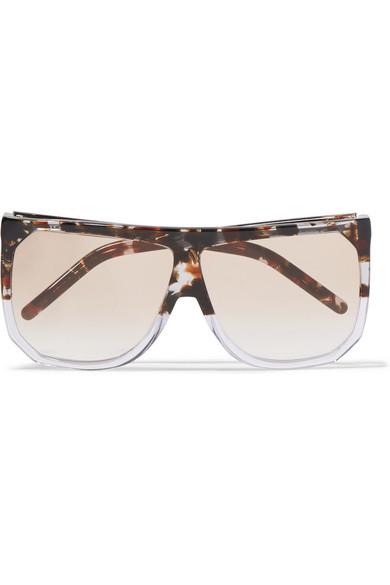43ed546517 Loewe - Filipa D-frame acetate sunglasses