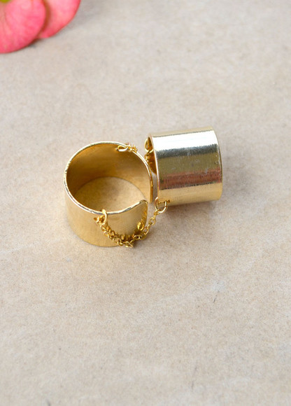 jewels ring gold gold rings gold ring band ring rings anarchy street