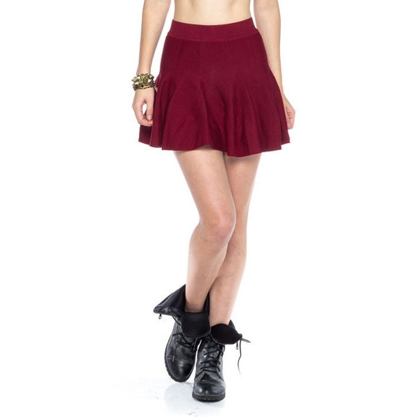 skirt heartfelt heart makeup table vanity row dress to kill rock vogue mini burgundy oxblood