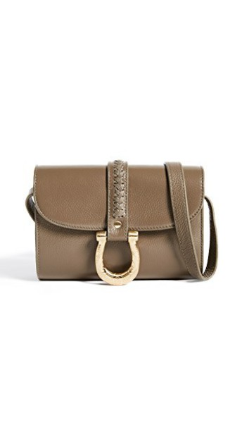 cross mini bag