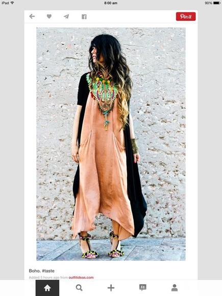 boho dress summer dress