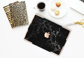 home accessory,marble,technology,apple,notebook,gold,computer accessory