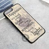 top,movie,harry potter,marauder's map,quote on it,iphone case,phone cover,iphone x case,iphone 8 case,iphone7case,iphone7,iphone 6 case,iphone6,iphone 5 case,iphone 4 case,iphone4case
