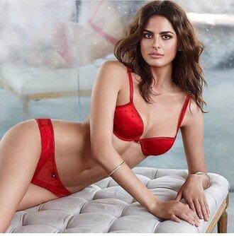 underwear christmas lingerie christmas lingerie lingerie set red lingerie red lingerie set sexy red underwear