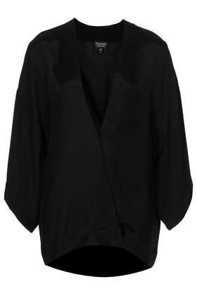 Plain Jacket Style Kimono - Jackets & Coats  - Clothing  - Topshop USA
