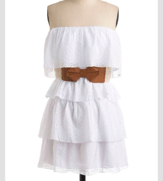 white dress short dress lace dress