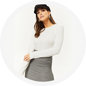 Shop Forever 21 Canada for the latest trends and the best deals   Forever 21