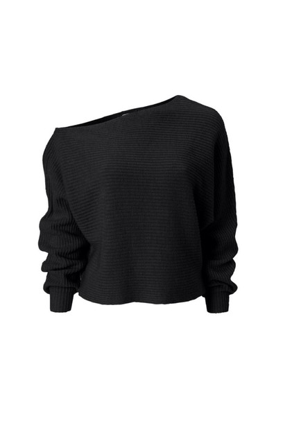 top black sweater