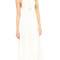 Rachel pally anya maxi dress - white