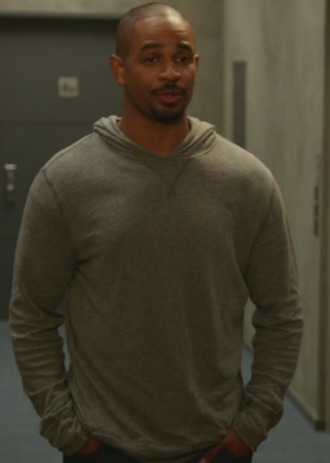 t-shirt coach men t-shirts damon wayans jr new girl menswear