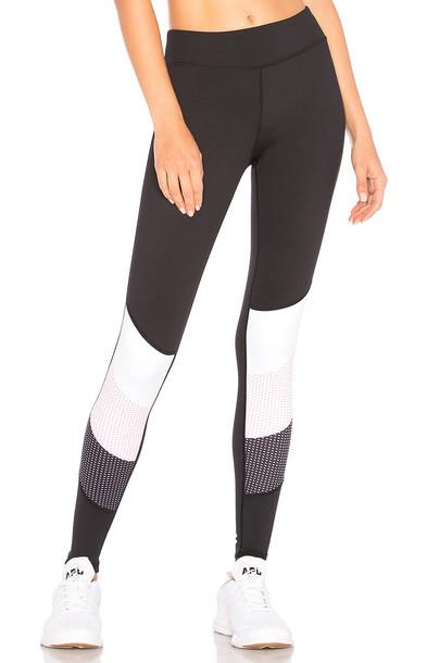 lilybod black pants