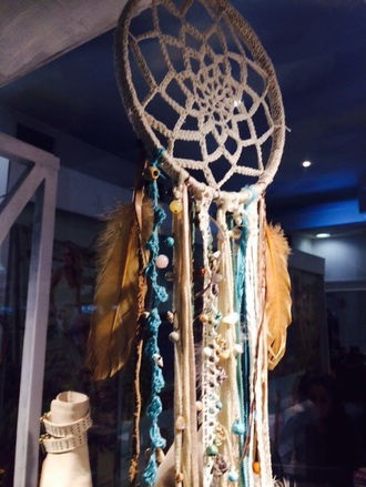 jewels dream catcher sleep bedroom artesanal dreams dream catcher