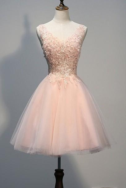 Pretty Prom Dresses 2016