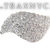 Clear CZ Filigree Wing Ring 21319 Ladies Anniversary/Fashion .925 Silver