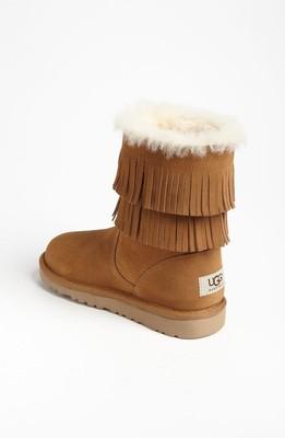 Ugg australia 'scarlette' boot (toddler, little kid & big kid)(nordstrom exclusive)
