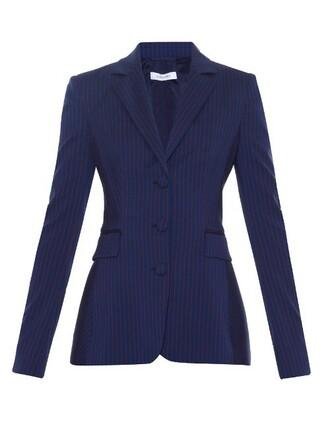 blazer navy jacket