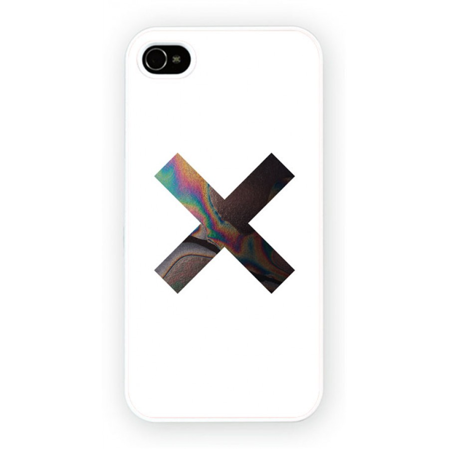 The XX - Coexist Mobile Phone Case for iPhone 4/4S, iPhone 5/5S/5C and Samsung S4