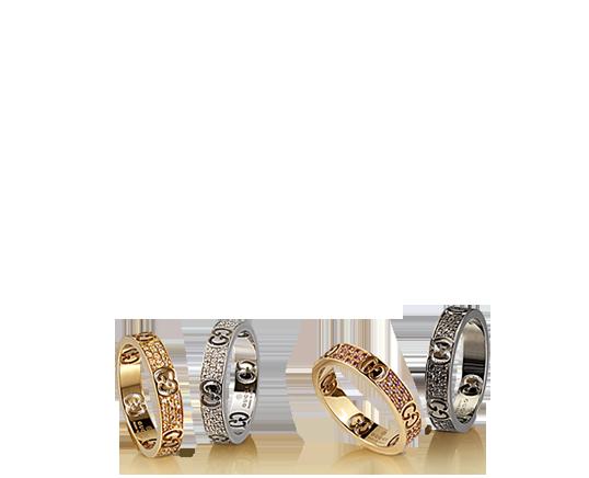 59a9be304e9 Gucci - fine jewelry